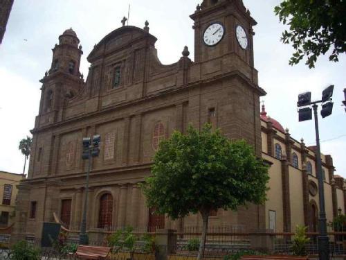 Iglesia de Gáldar