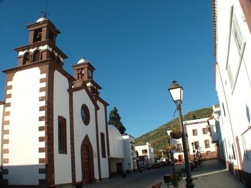 Iglesiaartenara