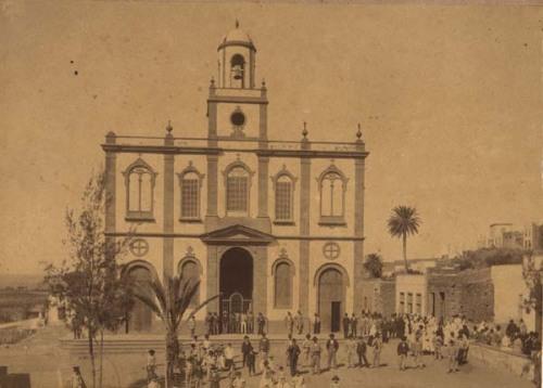 Iglesiadeagaete