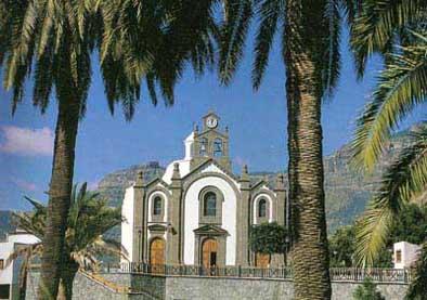 santa_lucia_de_tirajana-Iglesia