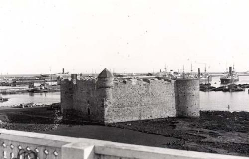 Castillo de la luz