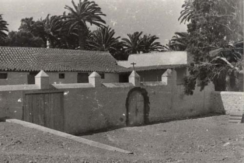 La hacienda de Juan Grande