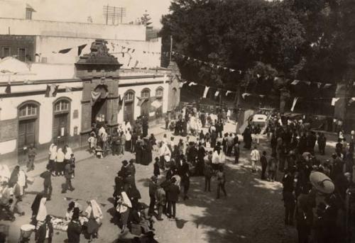 Mercado de Arucas