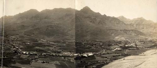 Valle de La Aldea