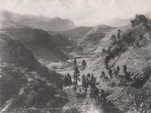 Barranco de Teror