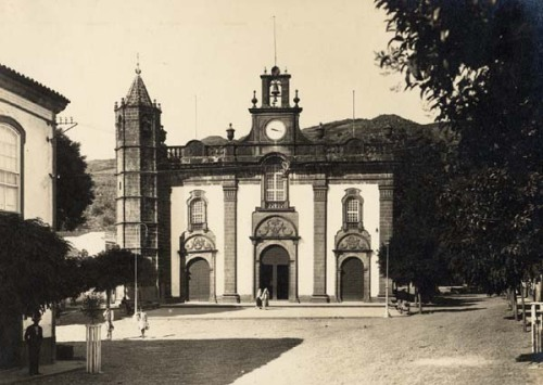 Basílica del Pino