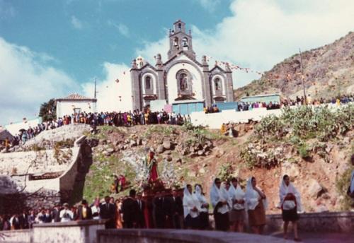 Parroquia de Santa Lucía
