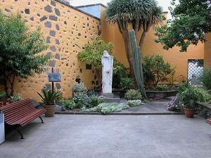 Jardín-Huerta